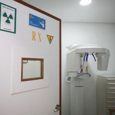 clinica dental valencia conrado andres radiografia